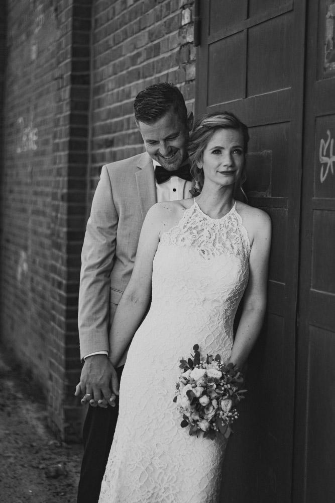 Hochzeit in Vreden